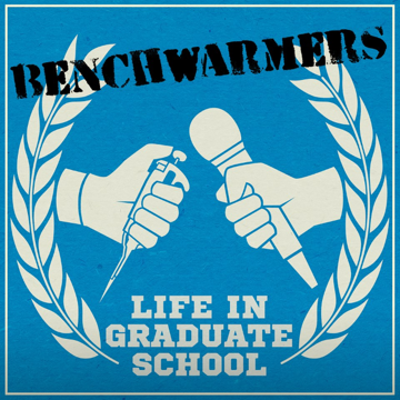 Check Out Our New Project: The Bench Warmers Podcast